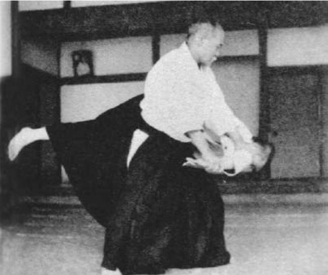 ueshiba-ikkyo